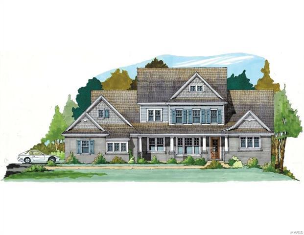 18490 Hencken Valley Estates Drive, Wildwood, MO 63069