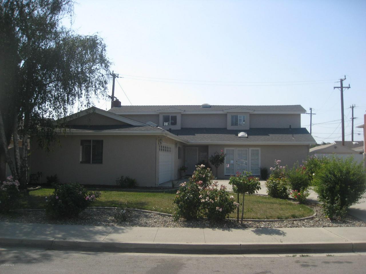 301 S 2ND Street, Lompoc, CA 93436