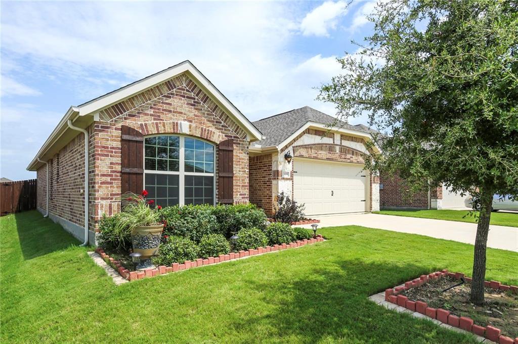 1309 Lasso Drive, Little Elm, TX 75068
