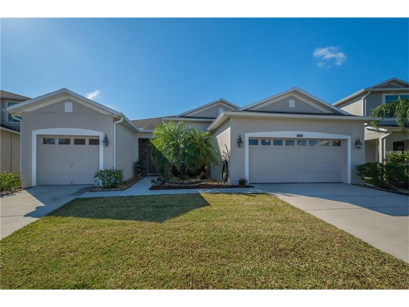 2061 CROSSTON CIRCLE, ORLANDO, FL 32824