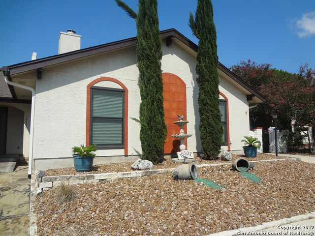10307 GRAND CIR, San Antonio, TX 78239