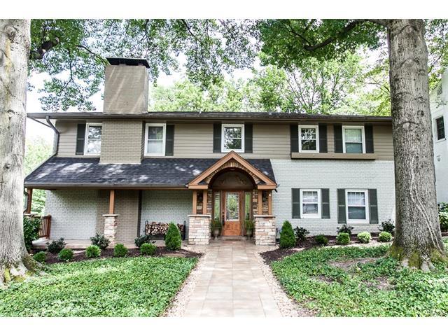 46 Ladue Terrace, Ladue, MO 63124