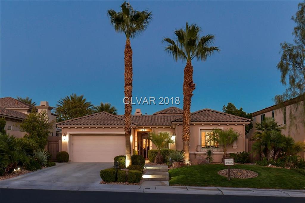3298 DOVE RUN CREEK Drive, Las Vegas, NV 89135