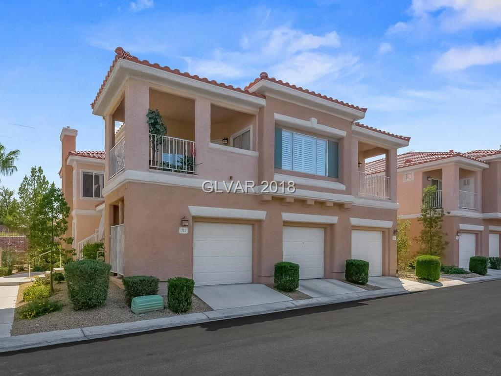 This charming 2 story unit with attached garage is located in Green Valley Ranch Community with trails and parks.  This unit has has been completely remodeled.  Inside this gated community there are pools, spas and a fitness center. There is shopping, dining, The District & Henderson Multi Gen Center nearby.