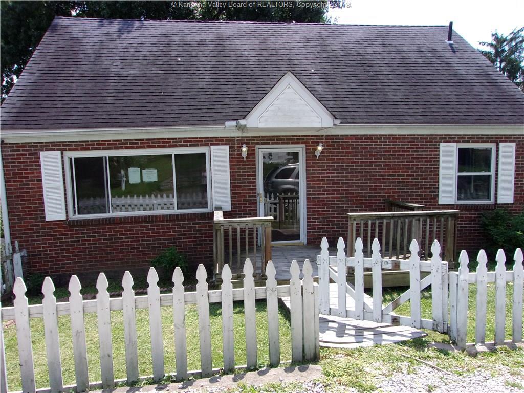 1106 Wilkie Drive, Charleston, WV 25314