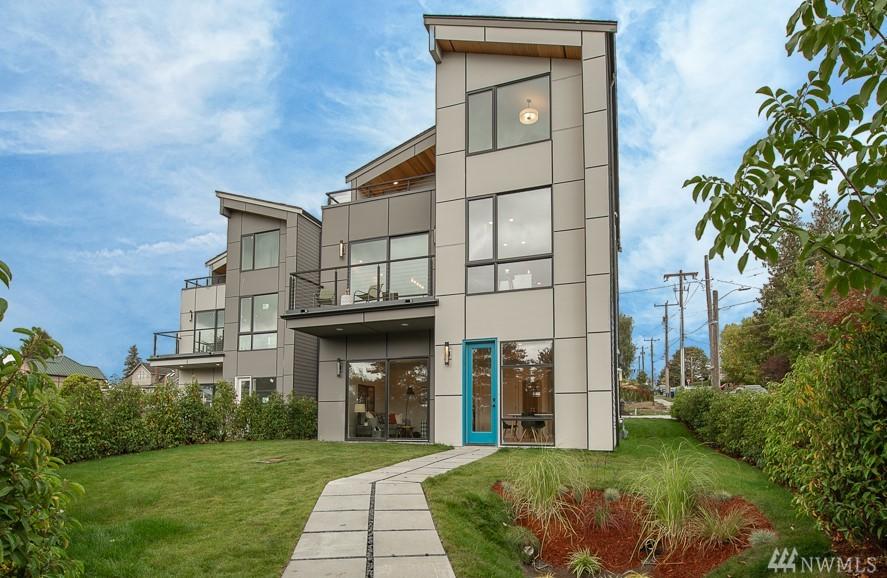 7119 Aurora Ave N, Seattle, WA 98103