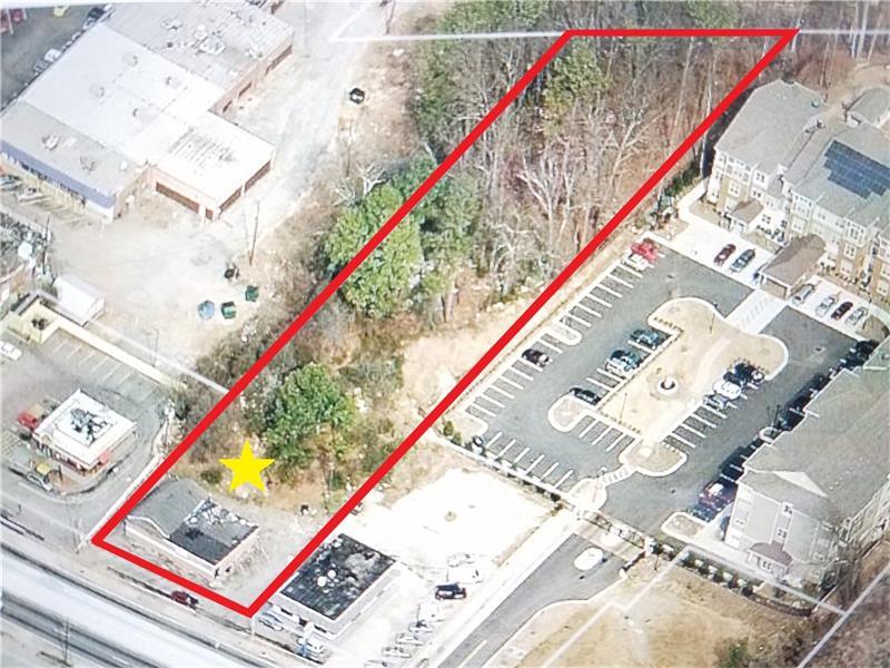 3553 SW Martin Luther King Jr Drive, Atlanta, GA 30331