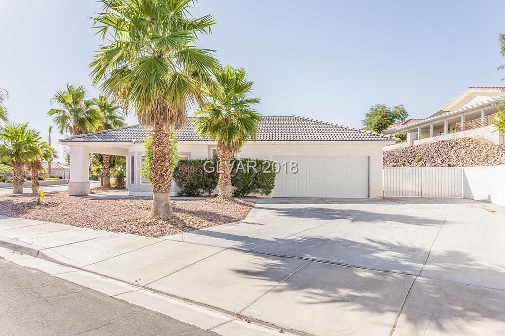 1127 CALICO RIDGE Drive, Henderson, NV 89011