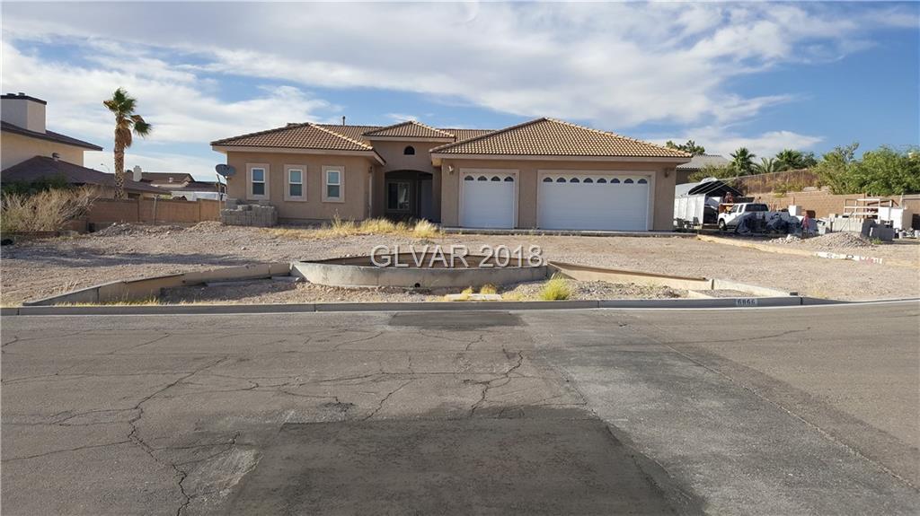 6866 SUNCREST Avenue, Las Vegas, NV 89156