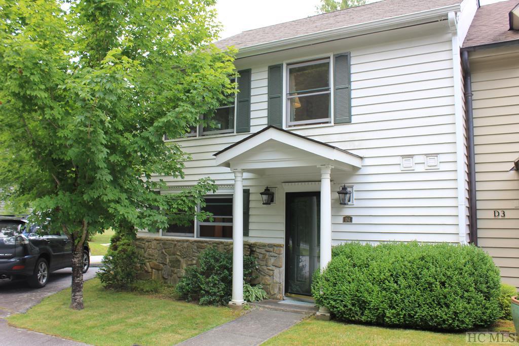 1345 Leonard Road D 4, Highlands, NC 28741