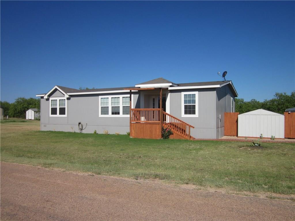 1478 WARREN, Buffalo Gap, TX 79508