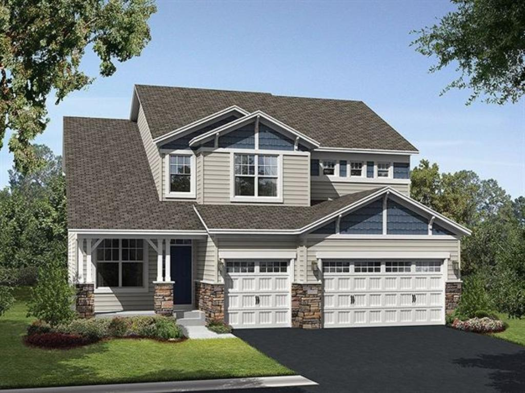 7197 Archer Trail, Inver Grove Heights, MN 55077