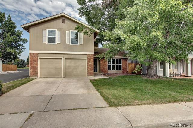 12401 E Amherst Circle, Aurora, CO 80014