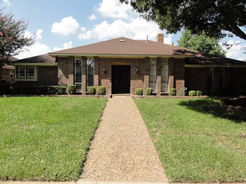 9739 Burleson Drive, Dallas, TX 75243
