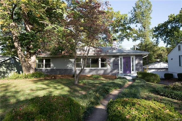 651 Lewiston Drive, Kirkwood, MO 63122