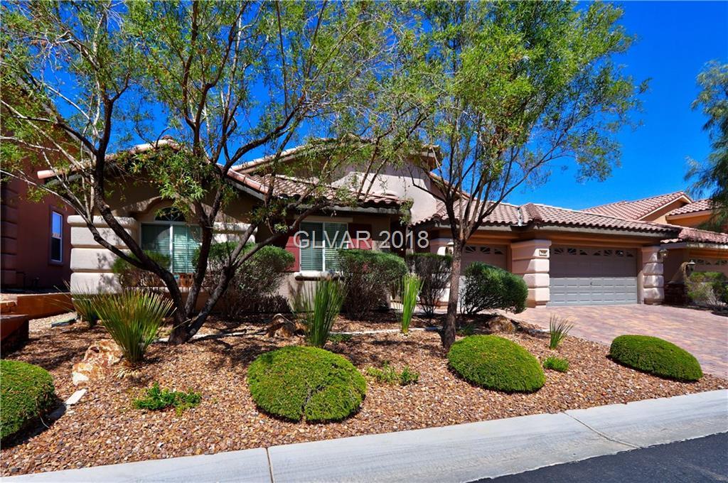 8136 DOLCE VOLPE Avenue, Las Vegas, NV 89178