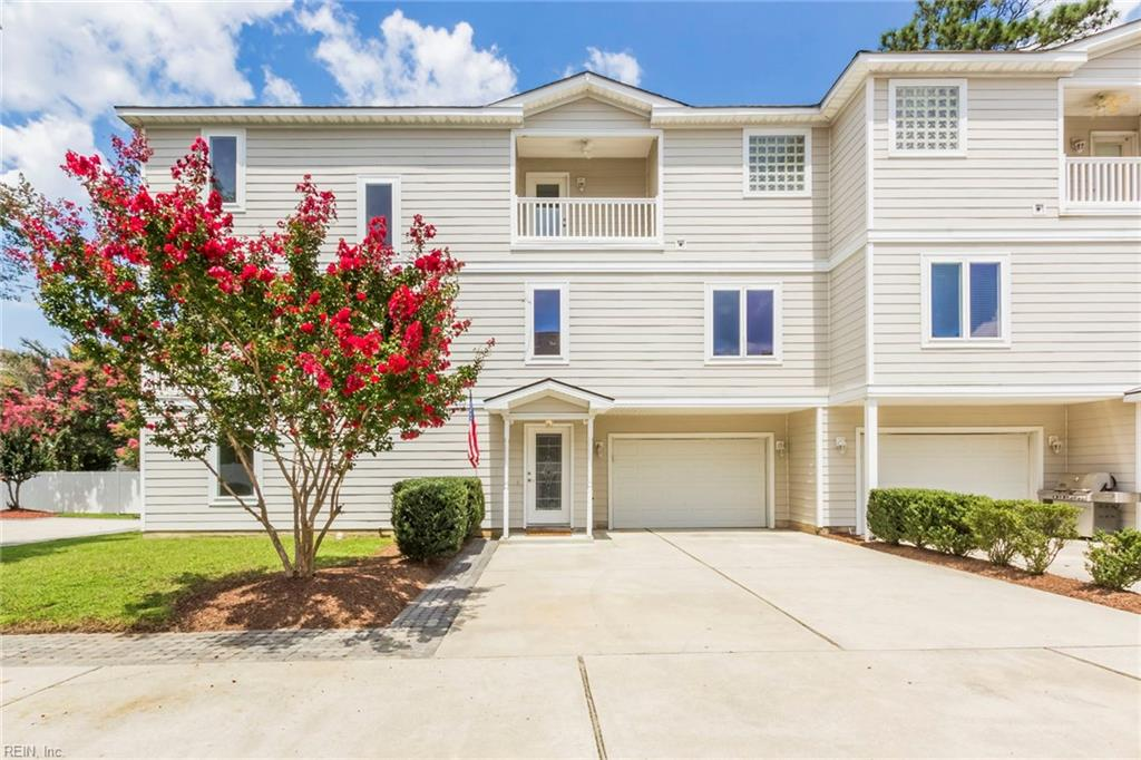 4812 Bel Air Lane, Virginia Beach, VA 23455
