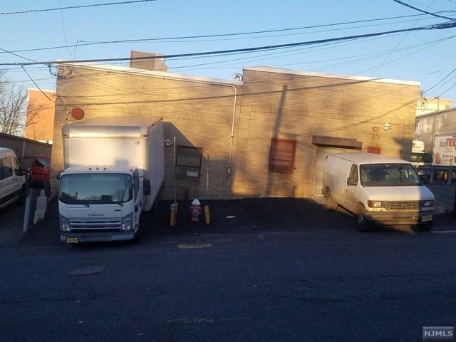 36-40 Industrial Avenue, Fairview, NJ 07022