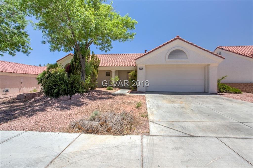 9509 SUNDIAL Drive, Las Vegas, NV 89134