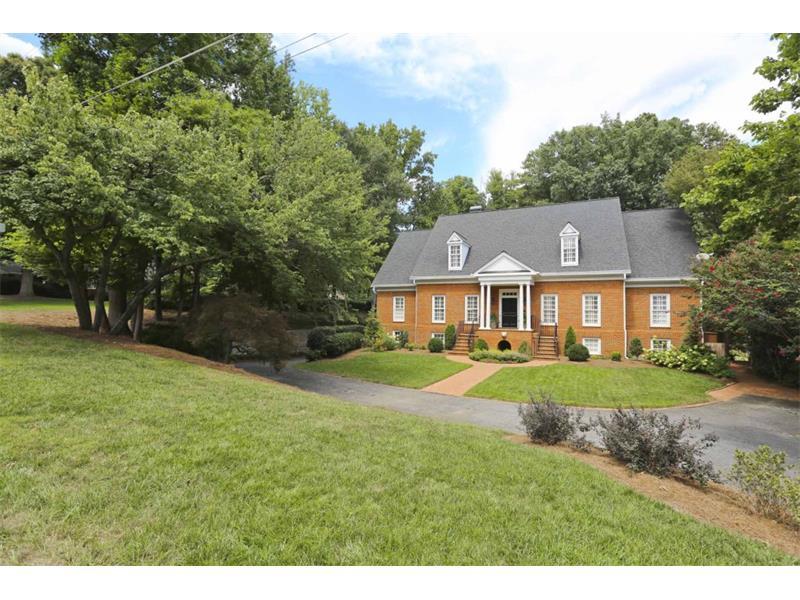 4345 SE Brookview Drive, Atlanta, GA 30339
