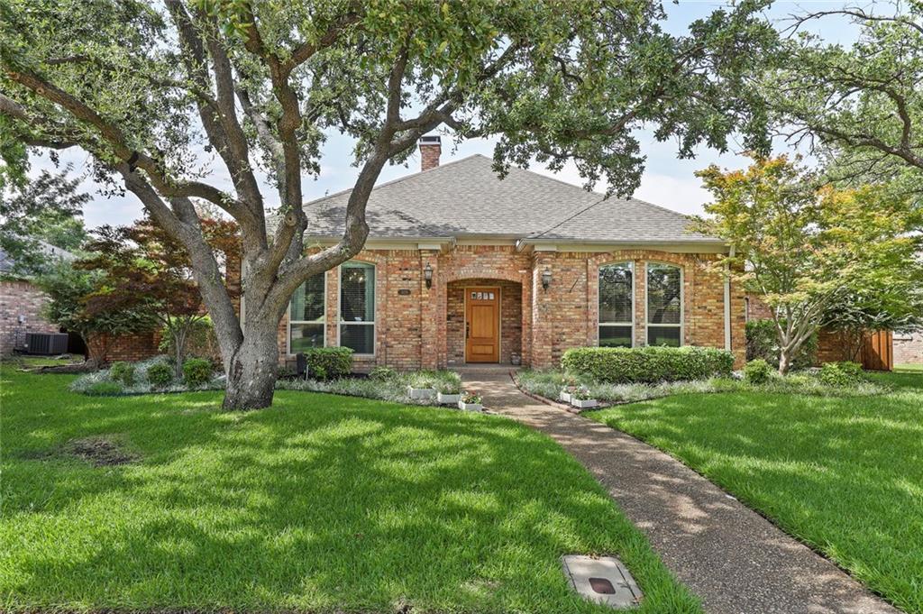 4139 Bretton Bay Lane, Dallas, TX 75287