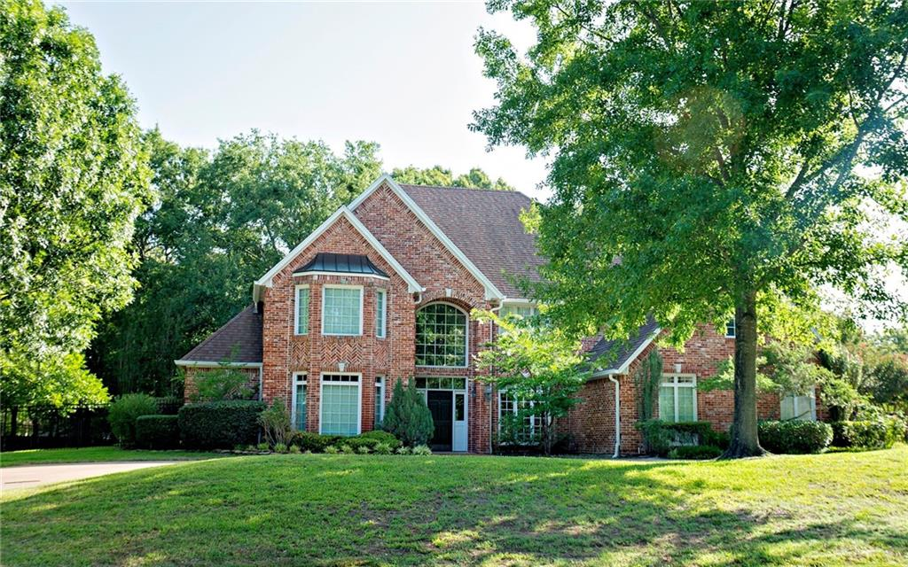 110 Willowbrook Drive, Athens, TX 75751