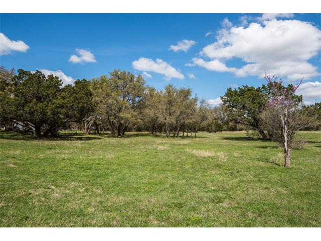 Don't miss this opportunity to own 2.5 tree filled acres in Georgetown!  Property is beautifully cleared and has many trees, privacy and backs up to 300+ privately owned acres.  The perfect property for your dream home, and horses as well as a few other animals are allowed.  Come enjoy the peace of the county life with easy access to Austin, Cedar Park, and of course Georgetown itself!
