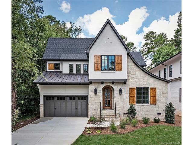 407 Wonderwood Drive, Charlotte, NC 28211