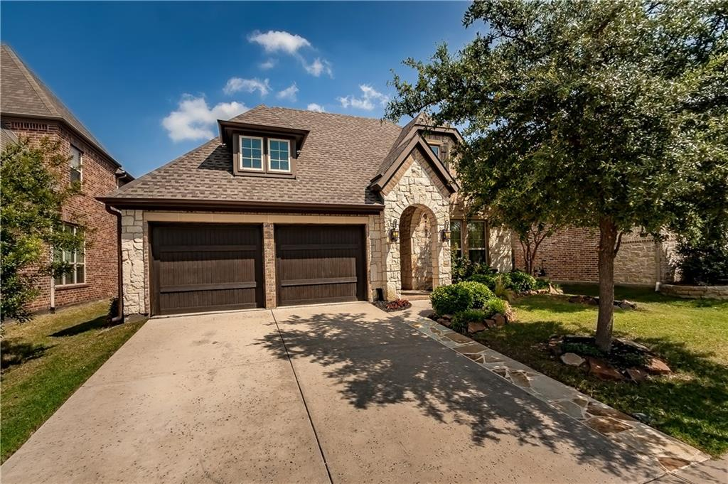 3055 Mitchell Way, The Colony, TX 75056