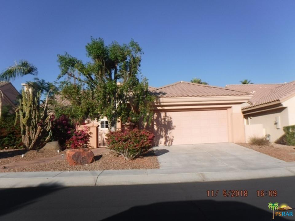 78134 JALOUSIE Drive, Palm Desert, CA 92211