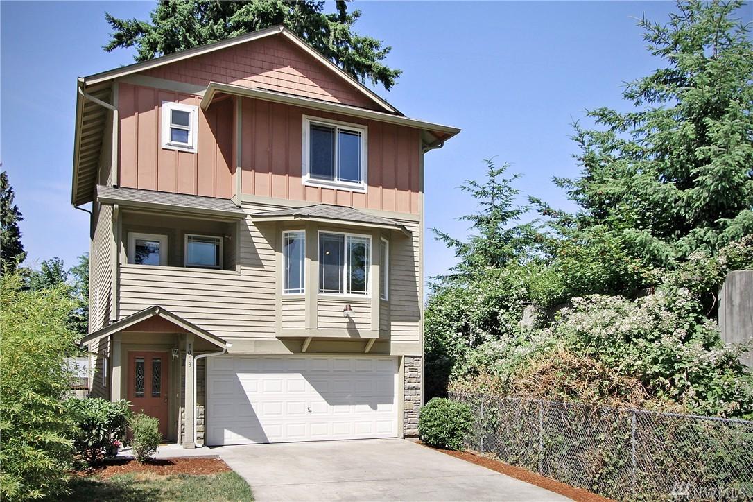 1003 147th Place SW, Lynnwood, WA 98087