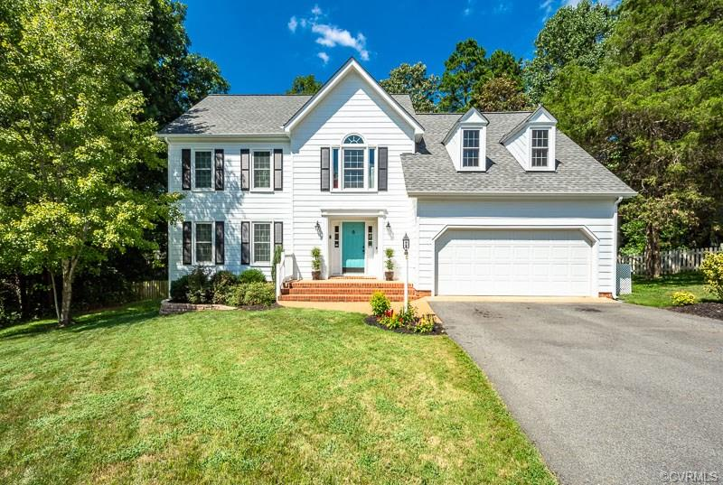 Real Estate Listings In Woodlake Chesterfield County