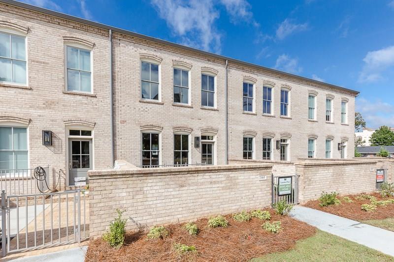 3465 Landen Pine Court NE 36, Atlanta, GA 30305