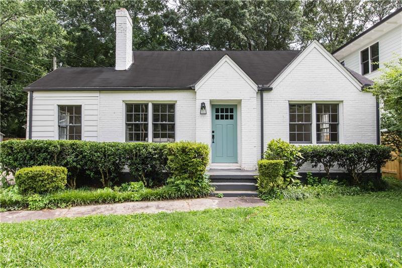 2837 Tupelo Street SE, Atlanta, GA 30317