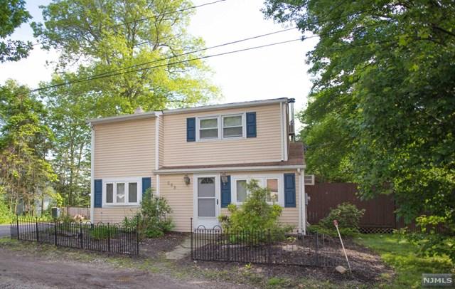 583 Lake Shore Drive, West Milford, NJ 07421