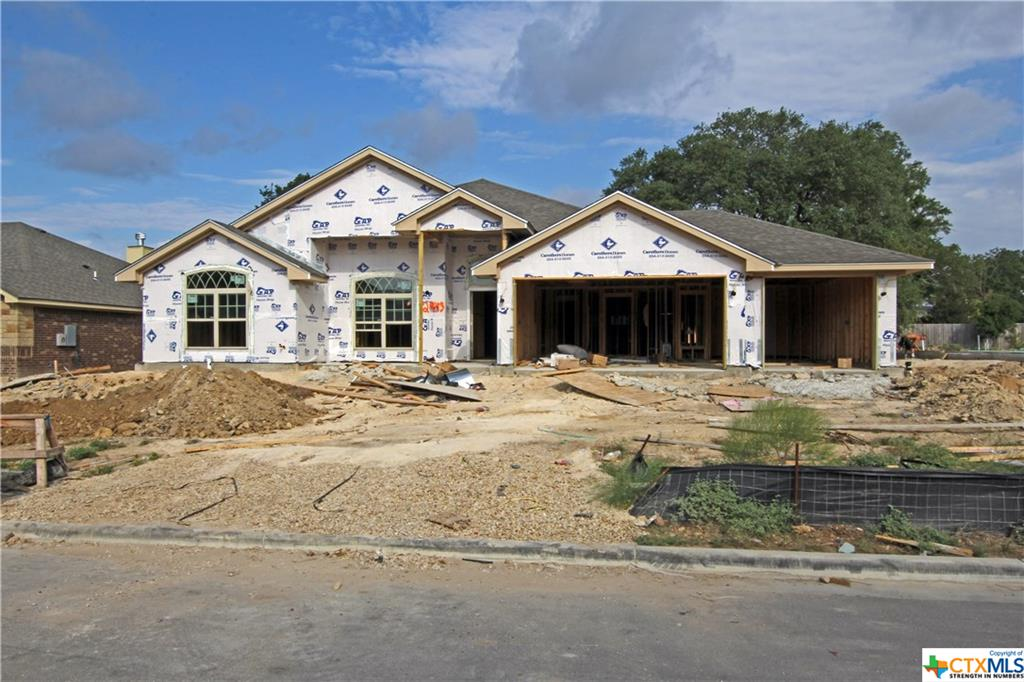 2943 Presidio Circle, Belton, TX 76513