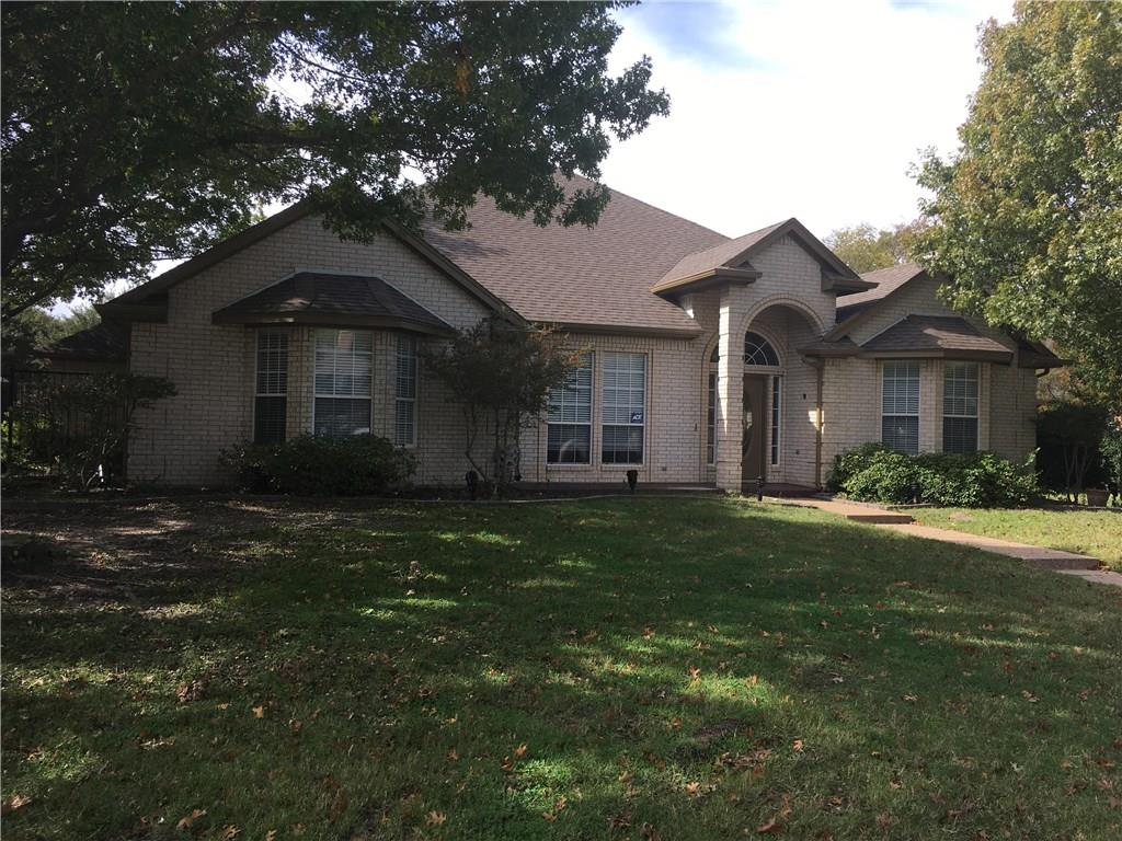 5020 Highland Meadow Drive, Fort Worth, TX 76132