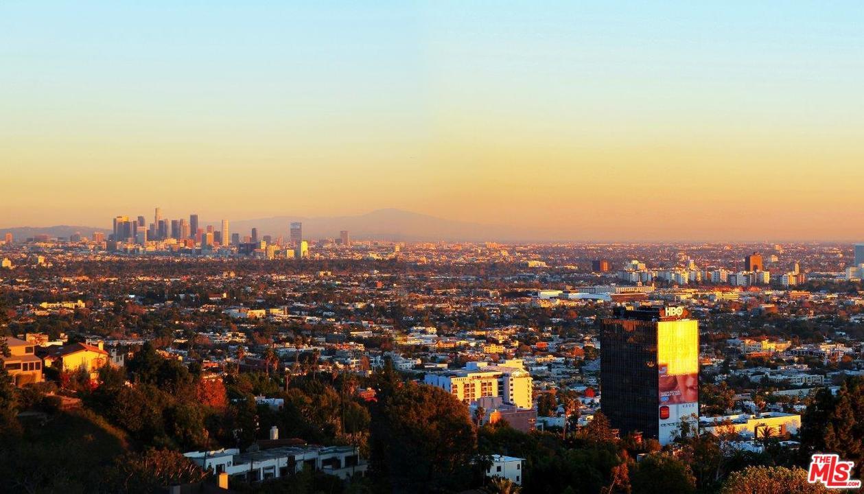 9301 SIERRA MAR Drive, Los Angeles (City), CA 90069