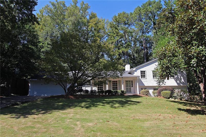 2645 Hyde Manor Drive NW, Atlanta, GA 30327