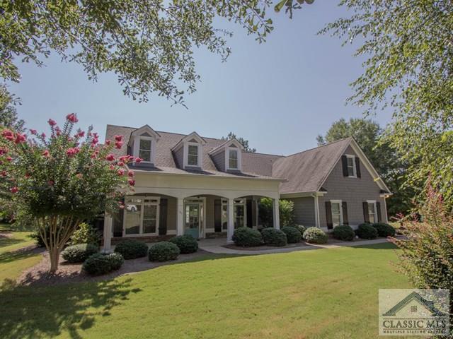 121 Green Top Way, Athens, GA 30605