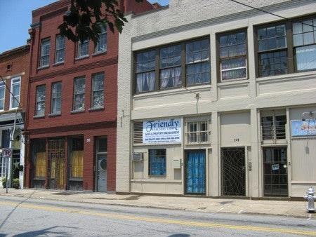 249 Trinity Avenue SW A, Atlanta, GA 30303