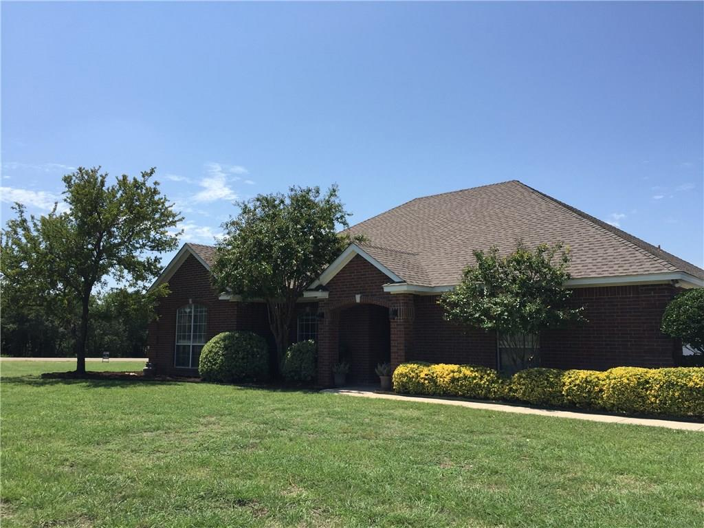 101 Crosswind Court, Aledo, TX 76008