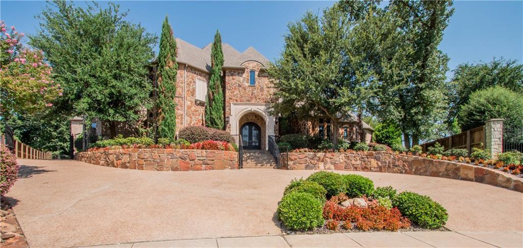 908 Chalet Court, Colleyville, TX 76034