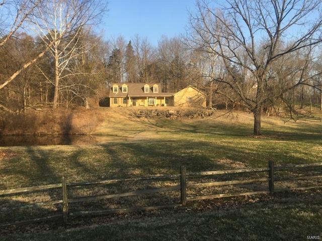 727 Old Slave Road, Wildwood, MO 63005