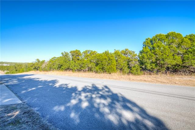 Amazingly tranquil, wooded acreage only 20 minutes to downtown Austin!  This property has it all - rolling hills, wet weather creek, beautiful bluffs and completely wooded for privacy.  Incredible views could be captured with a second story home.  Exemplary Dripping Springs schools and zoned for new Sycamore Springs Elementary and Middle schools.  Don't wait to own your slice of heaven on earth!