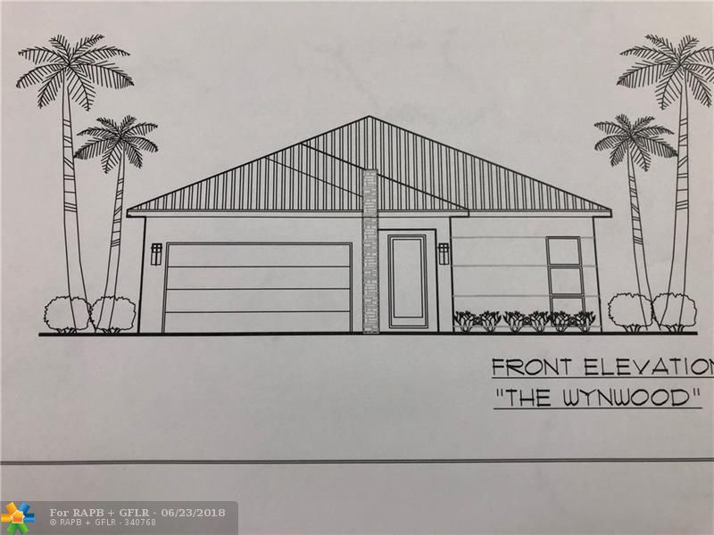 Under Construction 2018.  Modern New Construction Home by Scott Douglas Homes.  Ready for move in Januray 2019.  Plans attached.  Only 5% down at contract for pre construction buyer.  modern-open 1 level design, 3/2, 2 car garage, paveres, large covered patio, volume ceilings, 8 ft solid doors, walk in closets,  custom cabinetry and hardware, porcelain flooring, privated pool, and pre wired for smart home technology.