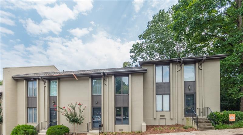 95 Ivy Trail 95, Atlanta, GA 30342