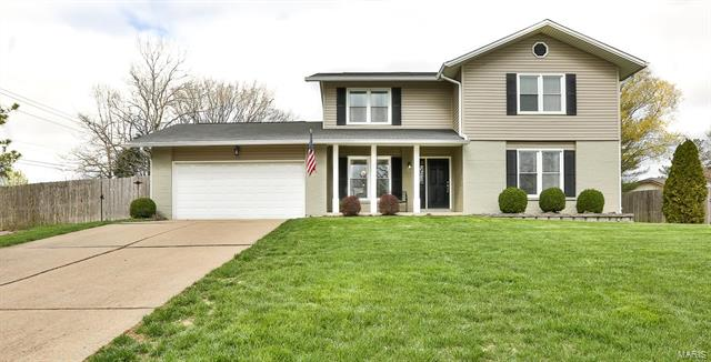 2555 Forest Leaf Parkway, Wildwood, MO 63011