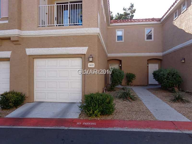 This charming 2 story unit with attached garage is located in Green Valley Ranch Community with trails and parks.  This unit has 2 master bedrooms and 2.5 baths.  Inside this gated community there are pools, spas and a fitness center. There is shopping, dining, The District & Henderson Multi Gen Center nearby. These are also available as a bulk sale. All 18 of these properties are leased and can be purchased individually or in multiples.