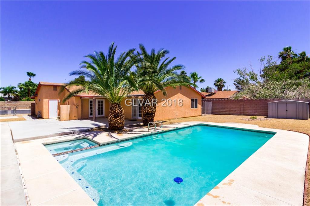 6335 TWAIN Avenue, Las Vegas, NV 89103